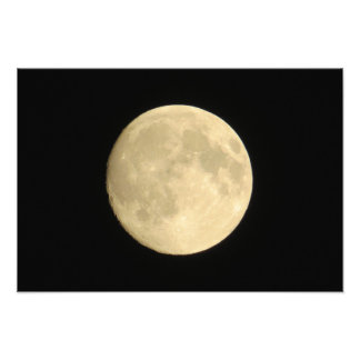 Full Moon Art Print Photo Print