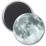 """""""FULL MOON"""" Astronomy Magnet"""