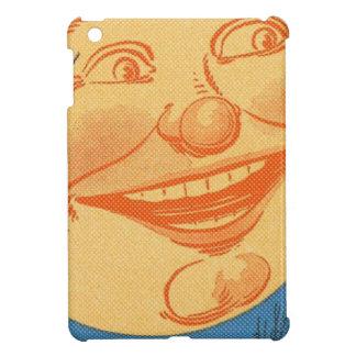 Full Moon Cartoon iPad Mini Cases