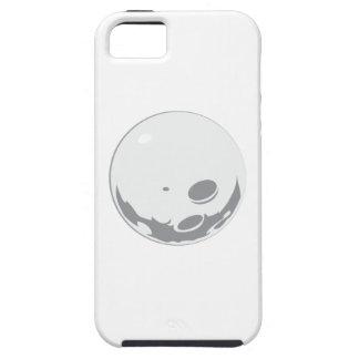 Full Moon iPhone 5 Cases