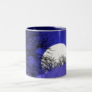 Full Moon Coffee Mug