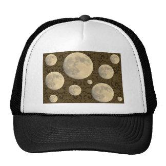 Full Moon Coordinating Items Trucker Hat