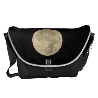 Full Moon Courier Bag
