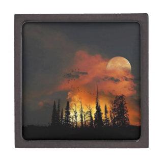 Full Moon Fire Gift Box
