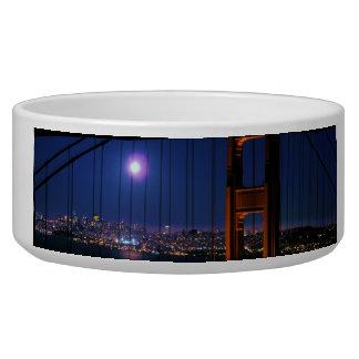 Full Moon Frisco Bowl