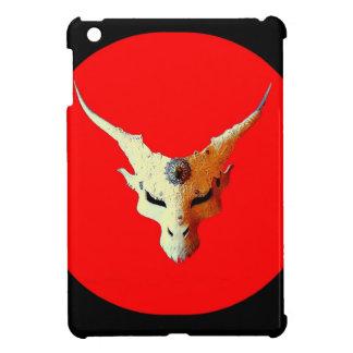 Full Moon Goblin by Cantillon from Sharles iPad Mini Cover