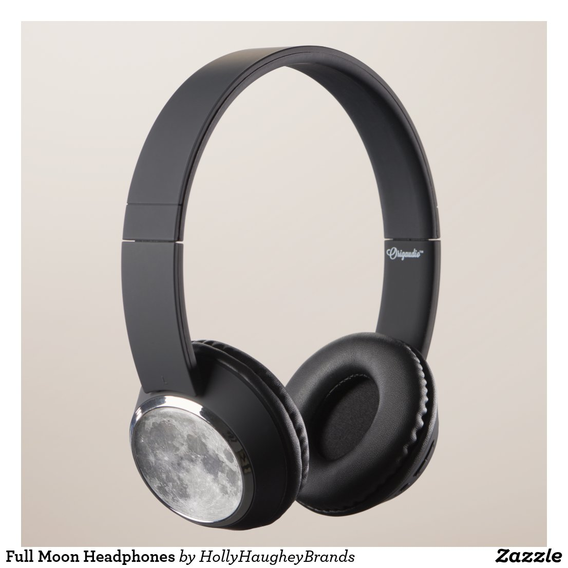 Full Moon Headphones