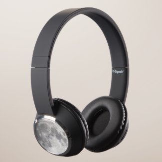Full Moon Headphones