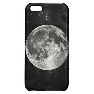 Full Moon in the Sky iPhone 5C Case