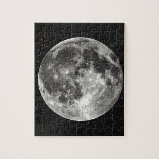 Full Moon in the Sky Puzzles