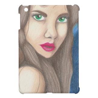 Full Moon iPad Mini Cover