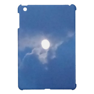 Full Moon iPad Mini Cover
