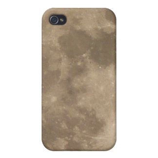 Full Moon IPhone 4 Case Bring You The Moon Gifts