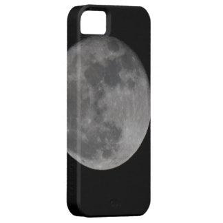 Full Moon iPhone 5 Case