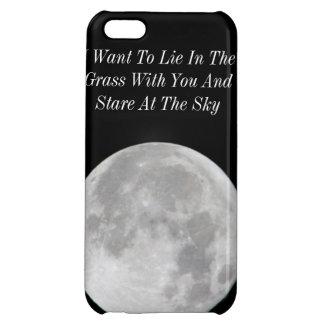 Full Moon IPhone Case iPhone 5C Covers