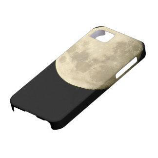 Full Moon iPhone SE/5/5s Case