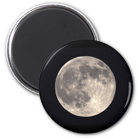 Full Moon Magnet
