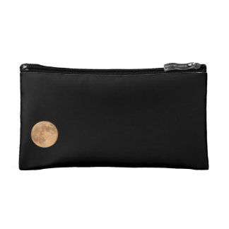Full Moon Makeup Bag