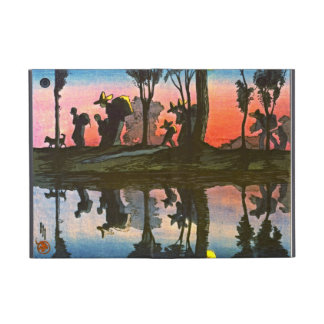 Full Moon Over Viga Canal 1912 Cases For iPad Mini