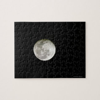 Full Moon Puzzles