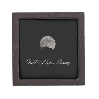 FULL MOON RISING GIFT BOX