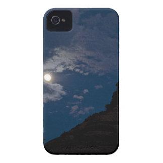 Full moon rising over Sedona Case-Mate iPhone 4 Case