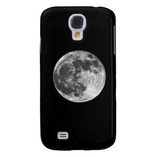 Full Moon Samsung S4 Case