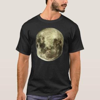 Full moon Southern Hemisphere shirt. T-Shirt