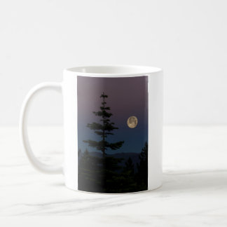 Full Moon/Summer Solstice 2016 Mt Shasta Mug