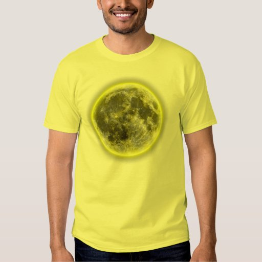 Full moon. T-Shirt
