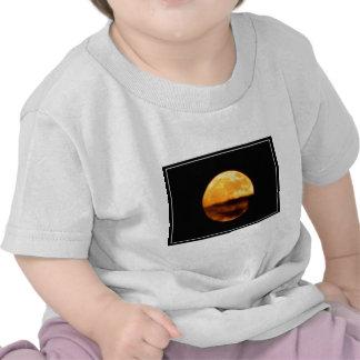 Full Moon Tee Shirts