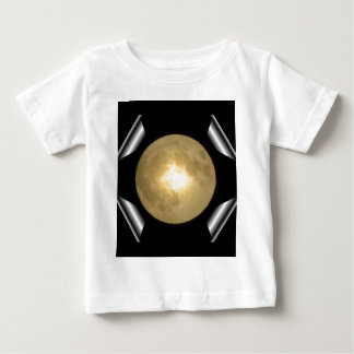 Full Moon (Turn Page Special Effect) Shirt