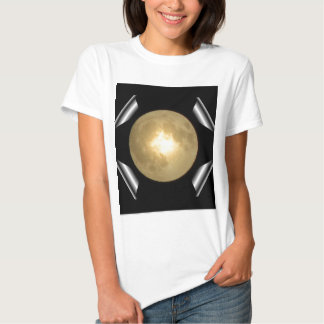 Full Moon (Turn Page Special Effect) T Shirt