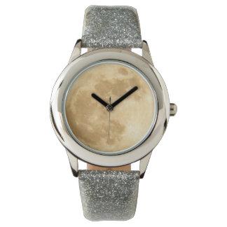 Full Moon Wristwatch