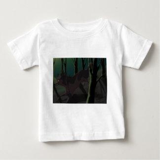 """Full Moon's Gift"""" Baby T-Shirt"""