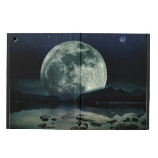 Full Moons Cover For iPad Air