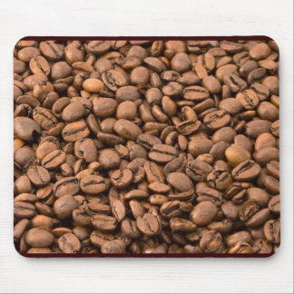 Full of  Beans Mouse Pad