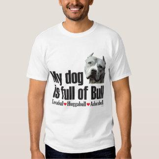 Full of Bull - Pit T-shirt