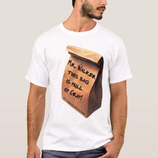 Full of crap brown bag T-Shirt