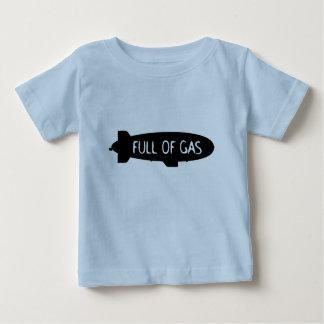 Full Of Gas - Blimp Tee Shirt
