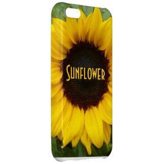 Full of Grace Sunflower iPhone 5C Cover