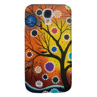 Full Of Life By Lori Everett Samsung Galaxy S4 Covers