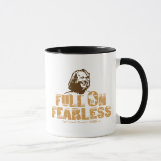 Full On Fearless Mug