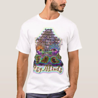 Full On Psy Minds T-Shirt