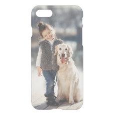 Full Photo iPhone 8/7 Case