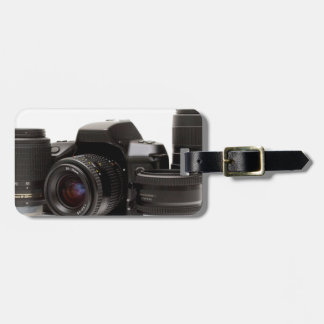 full photography set bag tag
