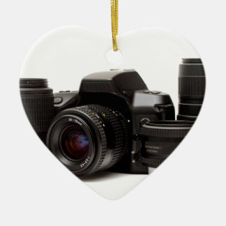 full photography set ceramic ornament
