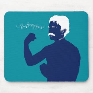 Full Record Mouse Pad