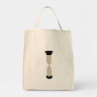 Full Sand Hourglass - Create your own caption! Tote Bag