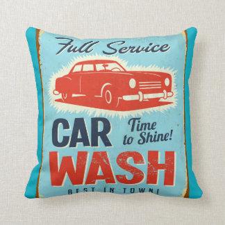 Full Service Pillow